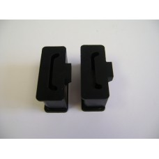 Factory Products, OEM Rubber Muffler Mount.